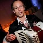 Peter Faber (accordeonist-zanger-troubadour)