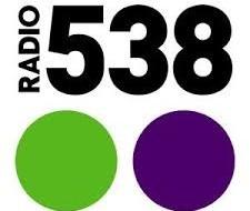 538 DJ's On Tour
