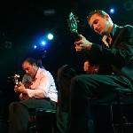 Gipsy Swing Trio