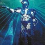 Robot Dr. Universe