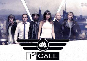 1st Call