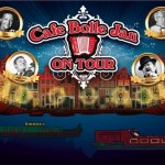 Café Bolle Jan on Tour
