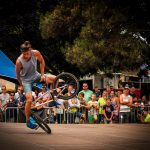 BMX'er Sietse van Berkel