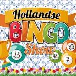 Hollandse Bingo Avond